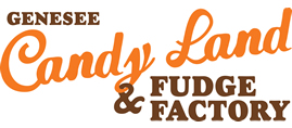 Genesee Candy Land & Fudge Factory