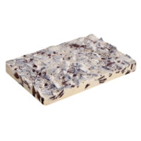 Cookies n Cream Fudge Slab