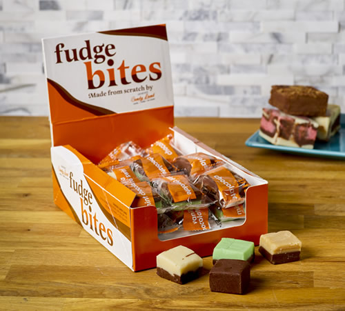 WHOLESALE - Genesee Candy Land & Fudge Factory